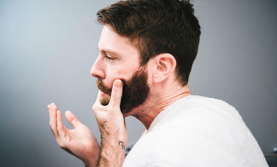 8 Tips For Beard Growth